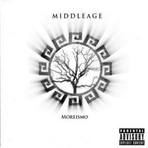 Middleage альбом Moreismo