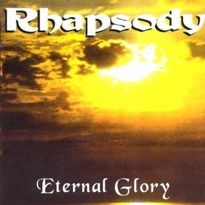 Rhapsody альбом Eternal Glory