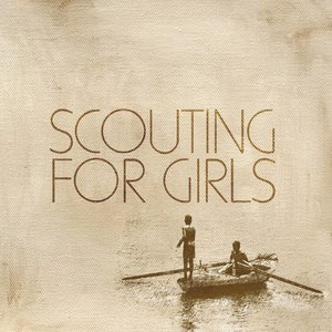 Scouting For Girls альбом Scouting for Girls