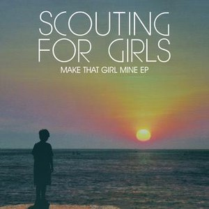 Scouting For Girls альбом Make That Girl Mine EP