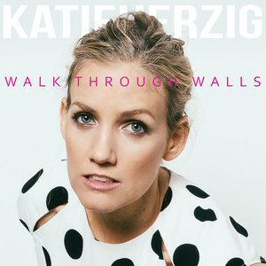 Katie Herzig альбом Walk Through Walls