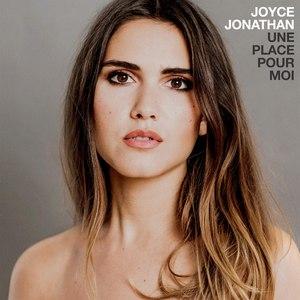 Joyce Jonathan альбом Une place pour moi