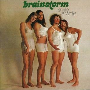 Brainstorm альбом Smile a While