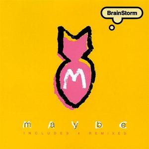 Brainstorm альбом Maybe