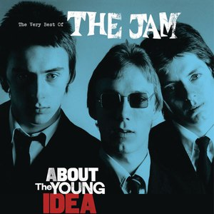 The Jam альбом About The Young Idea: The Very Best Of The Jam