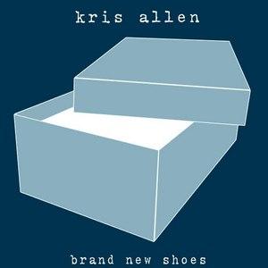 Kris Allen альбом Brand New Shoes