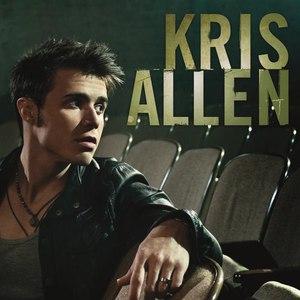 Kris Allen альбом Kris Allen (Deluxe Version)