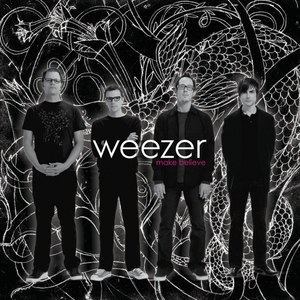 Weezer альбом Make Believe