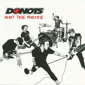 Donots альбом Got The Noise