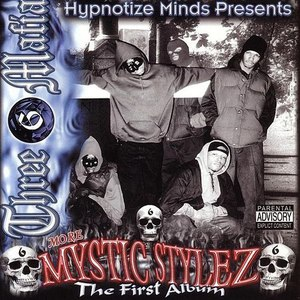 Three 6 Mafia альбом Mystic Stylez: The First Album