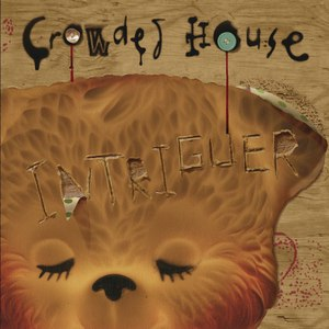 Crowded House альбом Intriguer