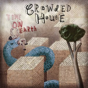 Crowded House альбом Time On Earth