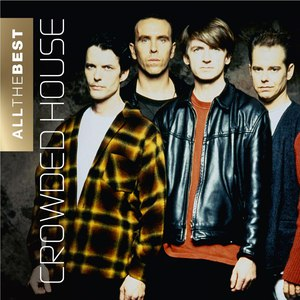 Crowded House альбом All the Best