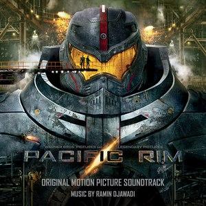 Ramin Djawadi альбом Pacific Rim: Original Motion Picture Soundtrack