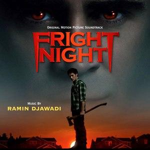 Ramin Djawadi альбом Fright Night