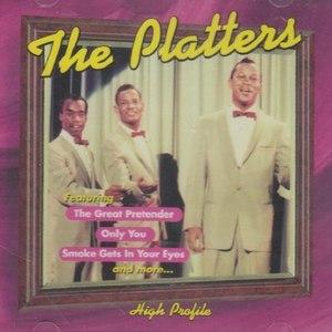 The Platters альбом High Profile