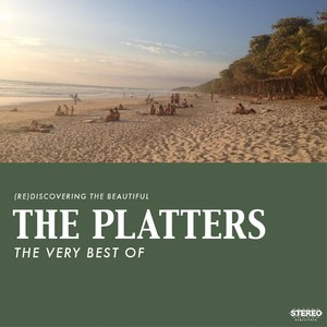 The Platters альбом The Very Best Of