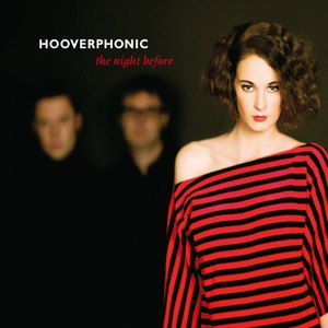 Hooverphonic альбом The Night Before