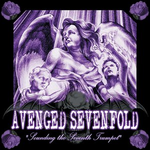 Avenged Sevenfold альбом Sounding the Seventh Trumpet