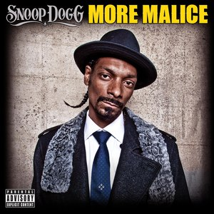 Snoop Dogg альбом More Malice