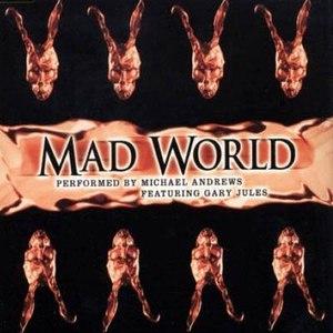 Gary Jules альбом Mad World