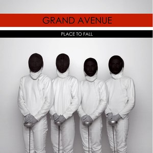 Grand Avenue альбом Place To Fall