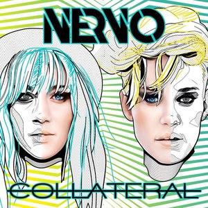 NERVO альбом Collateral