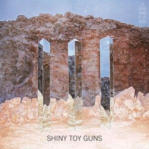 Shiny Toy Guns альбом III (Deluxe)