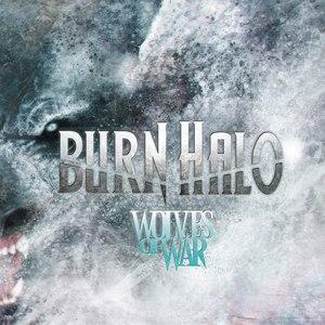 Burn Halo альбом Wolves Of War