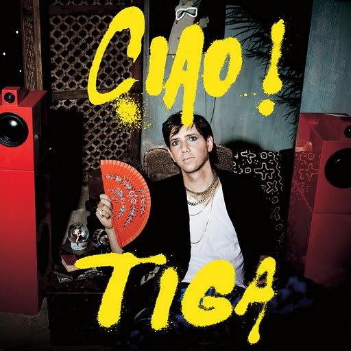 Tiga альбом Ciao! + bonus remixes