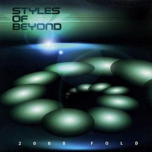 Styles Of Beyond альбом 2000 Fold