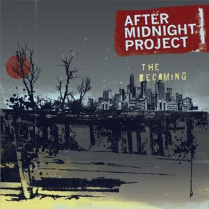 After Midnight Project альбом The Becoming