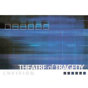 Альбом Theatre Of Tragedy Envision