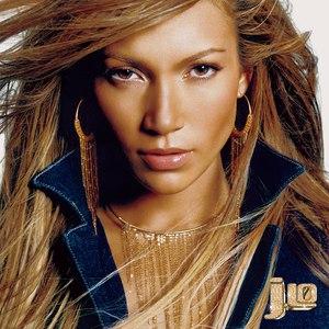 Jennifer Lopez альбом J.Lo