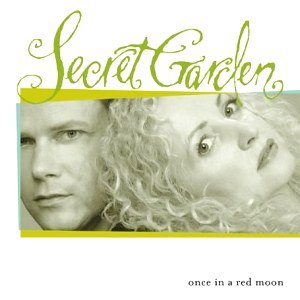 Secret Garden альбом Once in a Red Moon