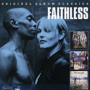 Faithless альбом Original Album Classics
