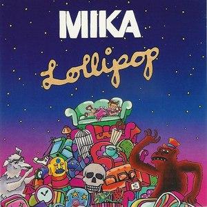 Mika альбом Lollipop