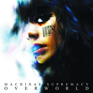 Machinae Supremacy альбом Overworld