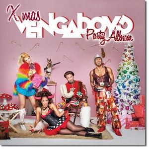 Vengaboys альбом Xmas Party Album!