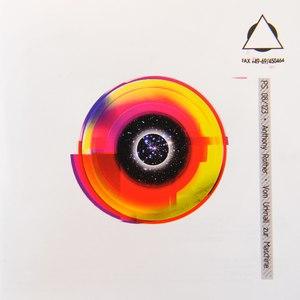 Альбом Anthony Rother Vom Urknall zur Maschine