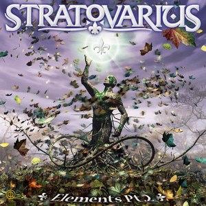 Stratovarius альбом Elements, Pt. 2