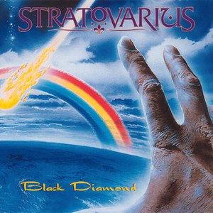 Stratovarius альбом Black Diamond