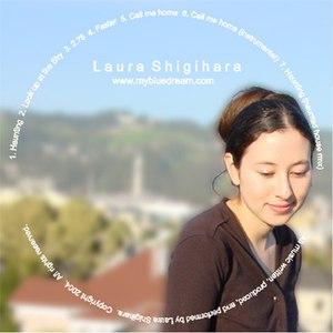 Laura Shigihara альбом My Blue Dream +