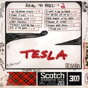Tesla альбом Real To Reel 2