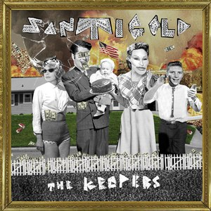 Santigold альбом The Keepers