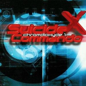 Suicide Commando альбом Chromdioxyde 1