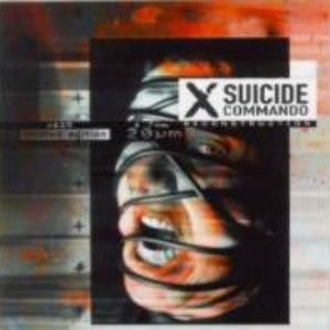 Suicide Commando альбом Reconstruction
