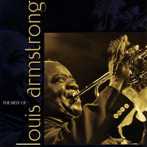 Louis Armstrong альбом The Best of Louis Armstrong