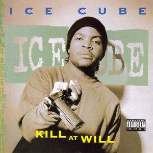 Ice Cube альбом Kill At Will
