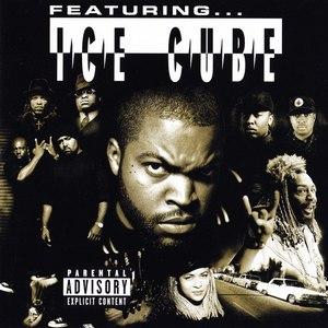 Ice Cube альбом Featuring...Ice Cube